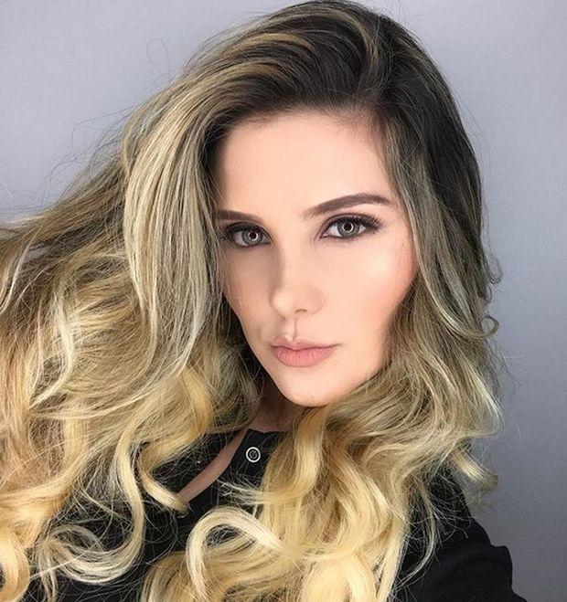 Каролина Рамирес - самая желанная девушка Instagram по версии Playboy