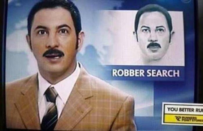 Смешные совпадения