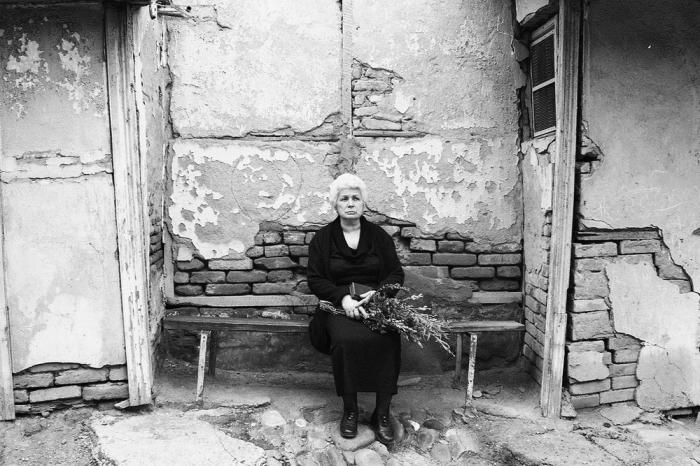 Грузия в фотопроекте Лилит Матевосян