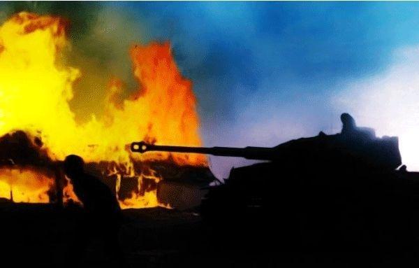 Немецкий танкист о Курской битве