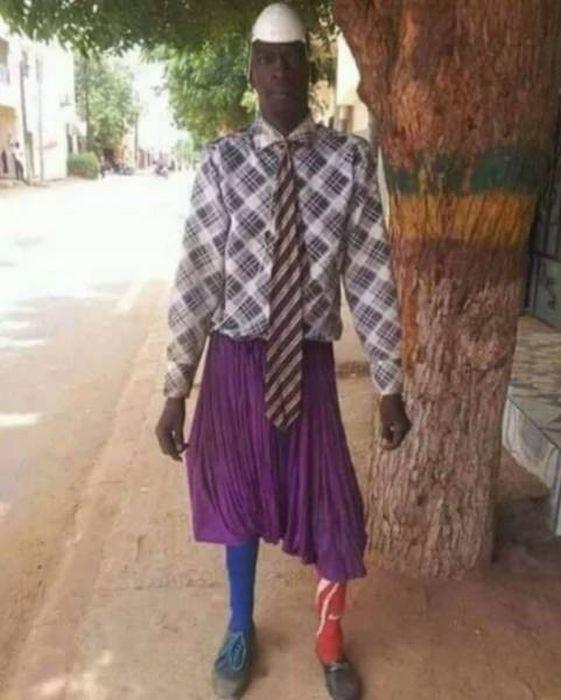 Безумная мода