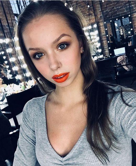 Мария Сергеева - новое громкое имя в художественной гимнастике