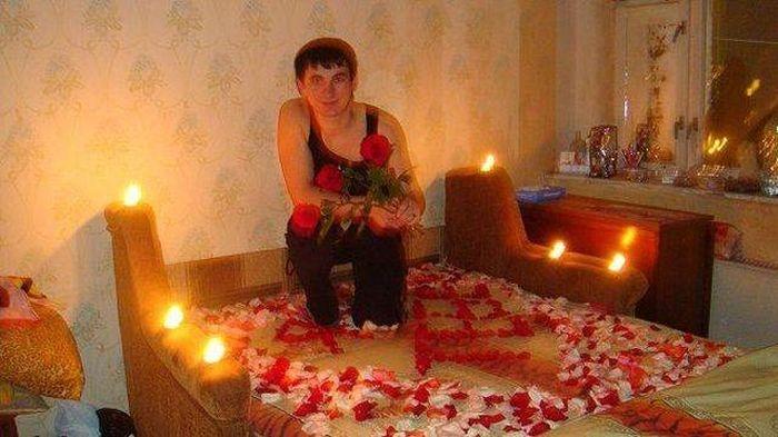 Отчаянные романтики