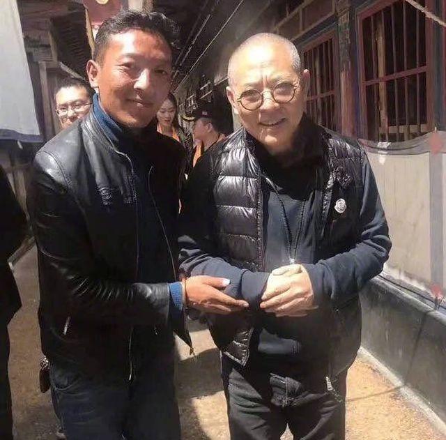 Актер Джет Ли сильно изменился из-за болезней