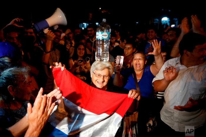 Интересные фотографии из Латинской Америки