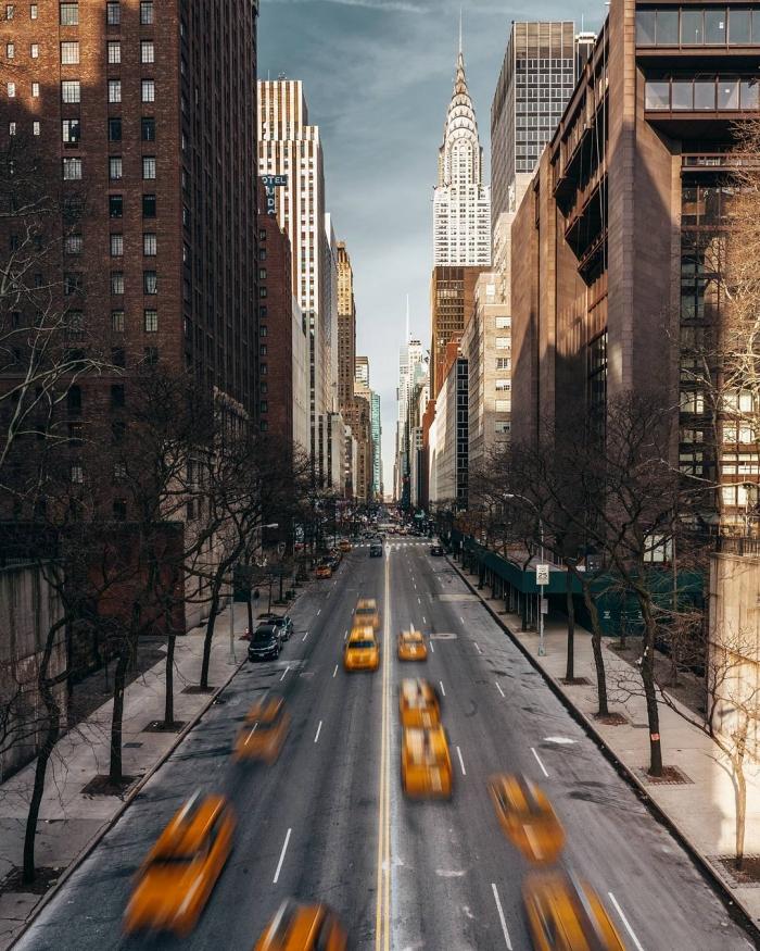 Городская фотография Рамона Брито