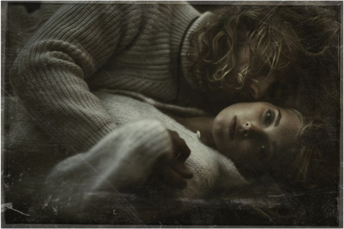 Фото в ретро-стиле Калле Густафссона
