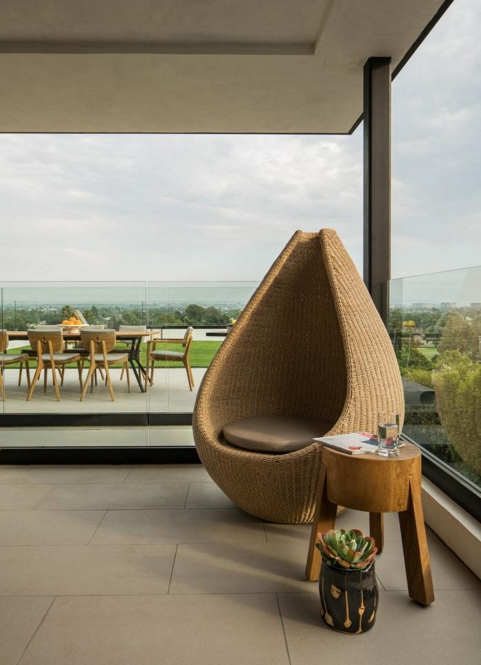Современный особняк в Санта-Монике
