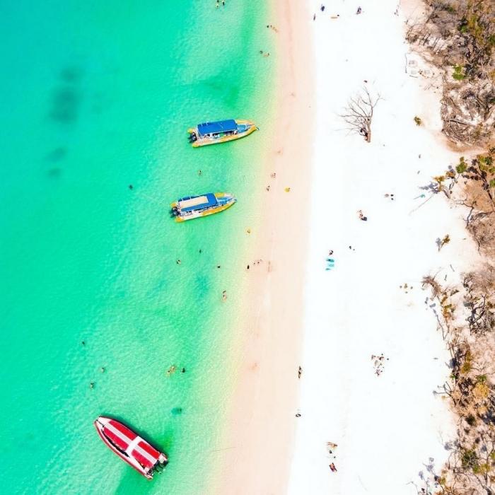 Интересные снимки из Австралии