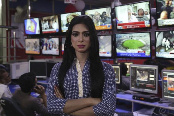 Интересные фото из Пакистана