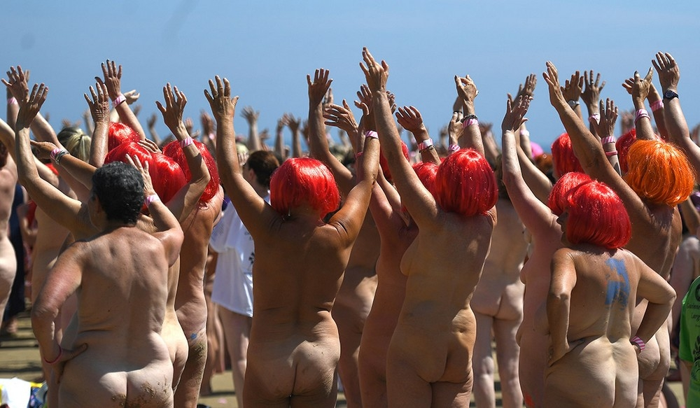 Naturists In Ireland Want To Be Connected To Each Other Now More Than Ever