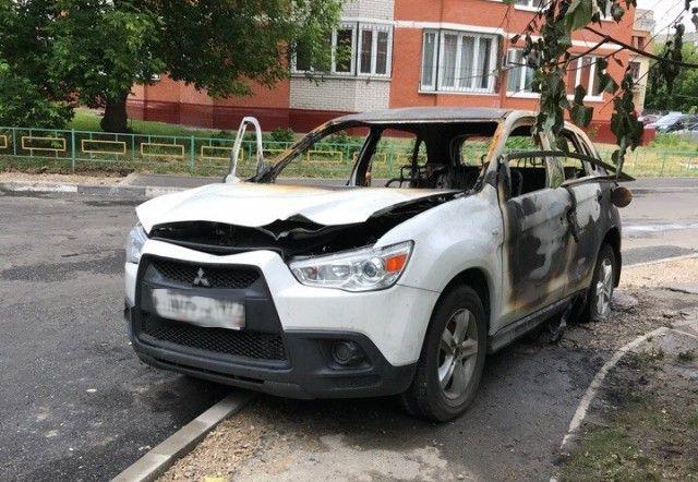 Автоместь в Щербинке
