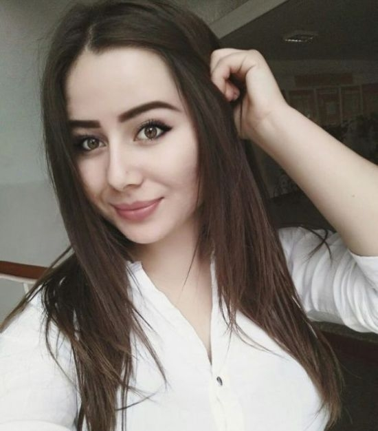 Милые девушки с натуральной красотой