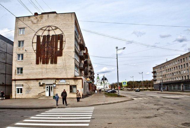 Города России, в которых не проходят матчи ЧМ 2018