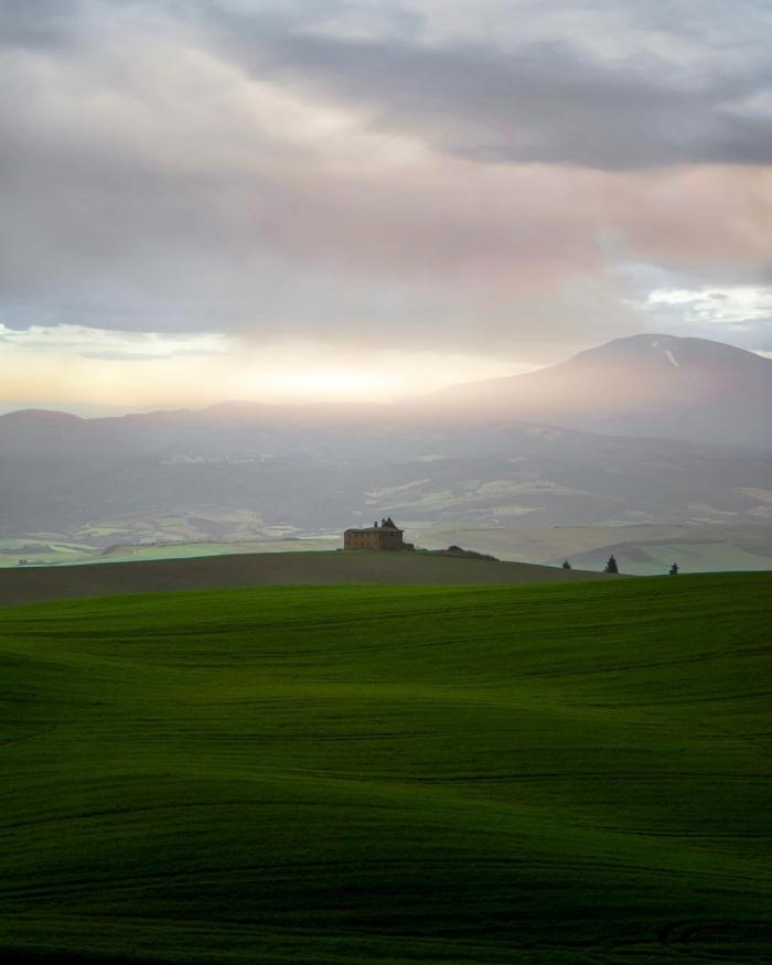 Путешествия и приключения на снимках Сэма Вибово
