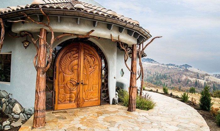 Уникальный дом с ценником в 7,6 миллионов долларов
