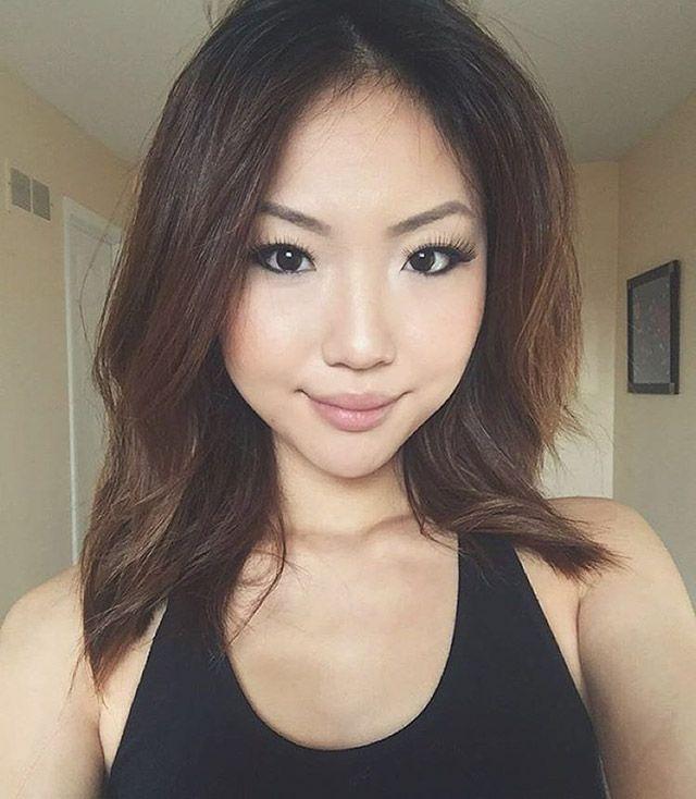 Очаровательные азиатки