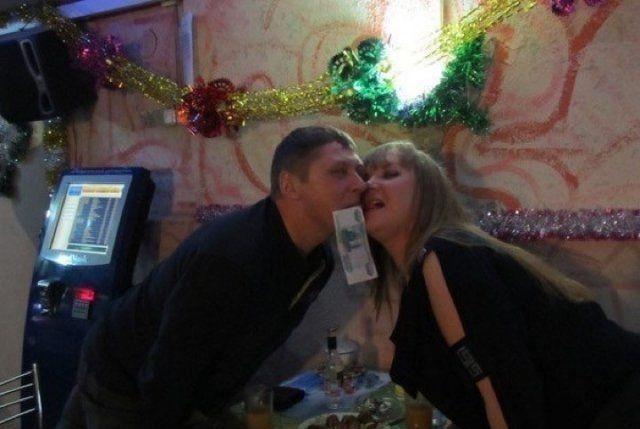 Суровые мачо и романтики из социальных сетей