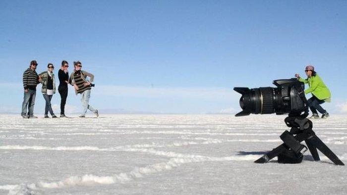 Креативный подход к созданию фотографий