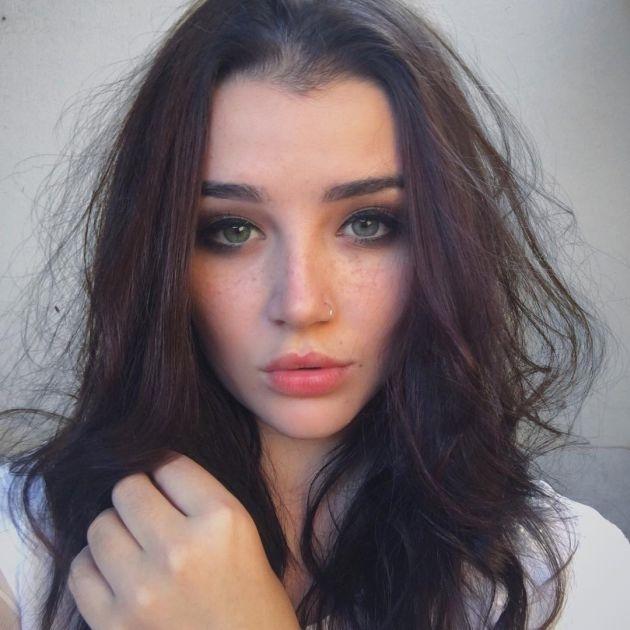 Милые и симпатичные девушки