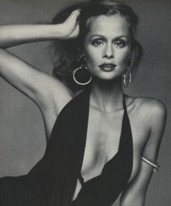 Женская красота 70-х