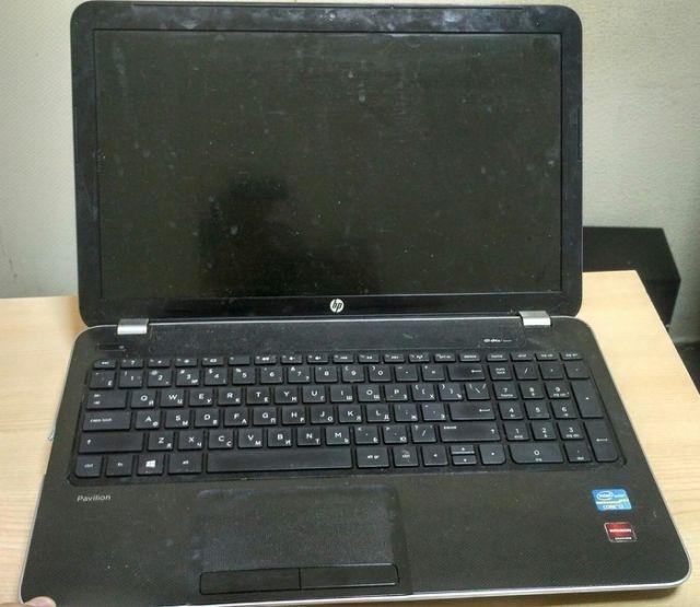 Когда в ноутбуке плохо работает клавиатура