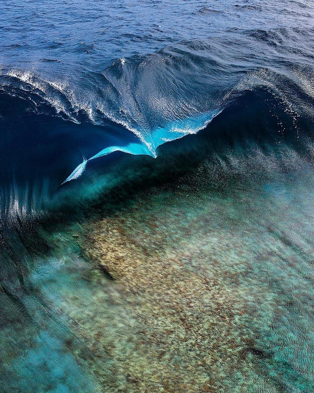 Картинка фото океана