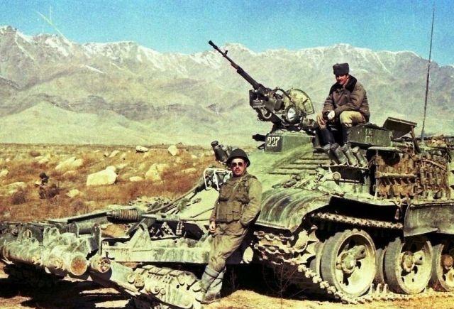 Блогер поделился интересными фактами и историями про Афганистан