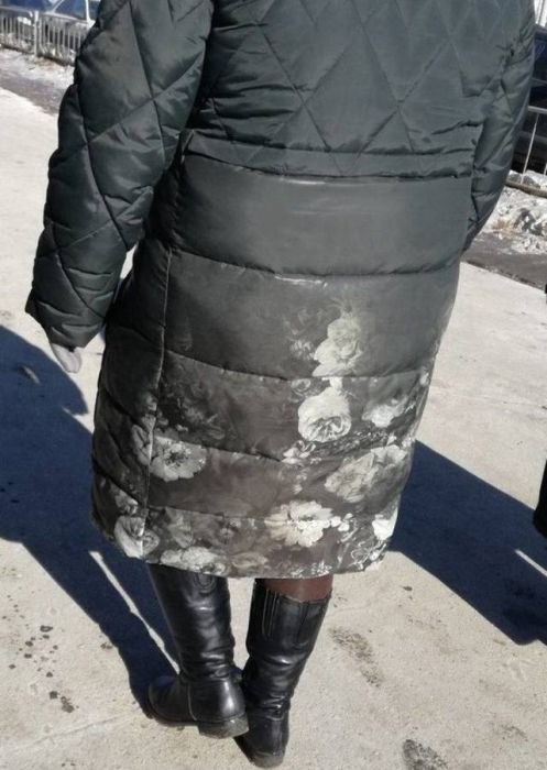 Странная современная мода