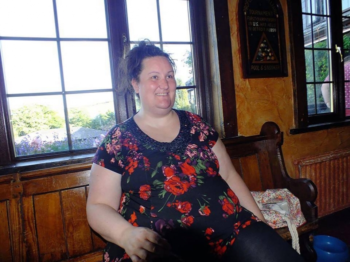 49-летняя британка взяла себя в руки и превратилась в стройную блондинку