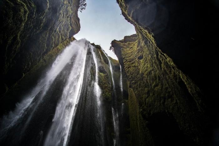 Фотографии с девственной природой