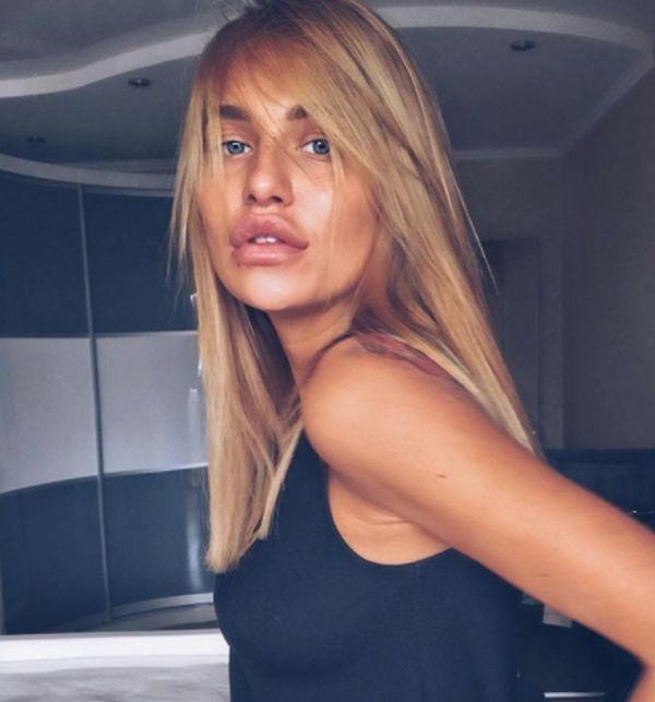 Российскую Instagram-звезду Марию Хрестину приговорили в Белоруссии к 3 год ...