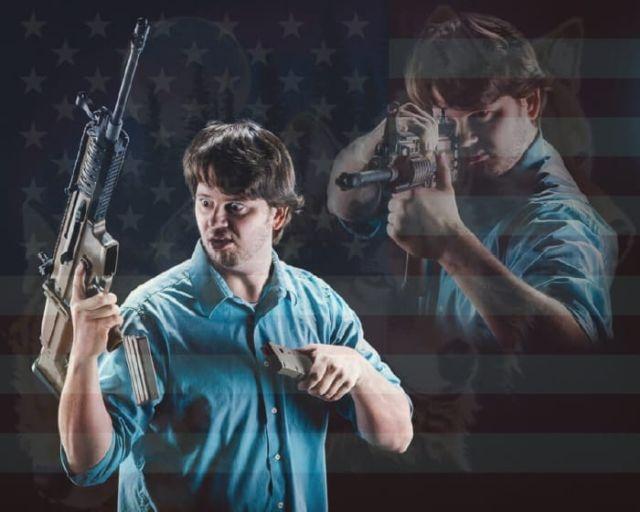 Фото, которые можно было сделать только в Америке