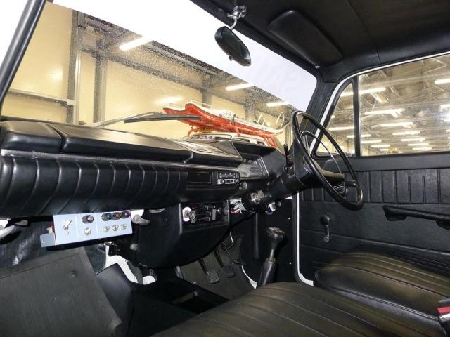 Эксклюзивный пикап Москвич-434П с ценником в 5 миллионов рублей