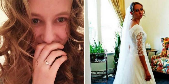 Девушка отменила свадьбу, узнав, что жених смотрит фильмы для взрослых