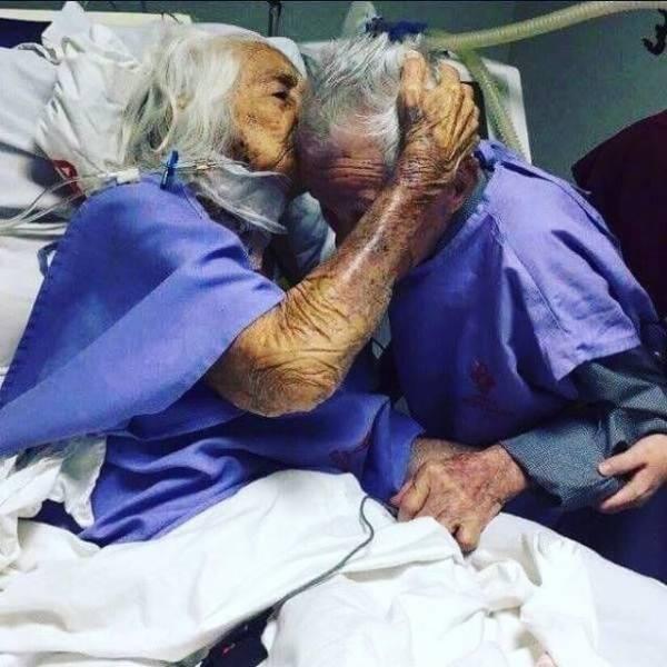 Удивительные фотографии вместо тысячи слов