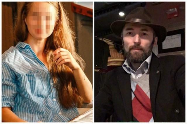 В Ярославле школьница сбежала за границу со своим учителем