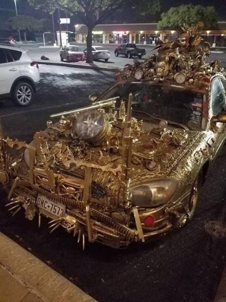 Странный автотюнинг