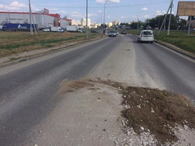 Инновационный ремонт дорожного полотна во Владимире