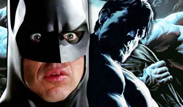 Иллюстраторы DC Comics в новом выпуске про Бэтмена показали его половой орган