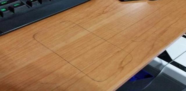 Решение проблемы с недостатком места на рабочем столе
