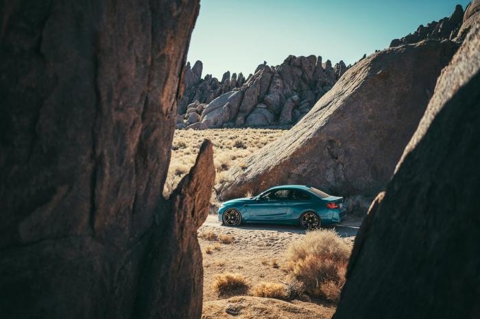 Креативная автомобильная фотография Ричарда Пардона