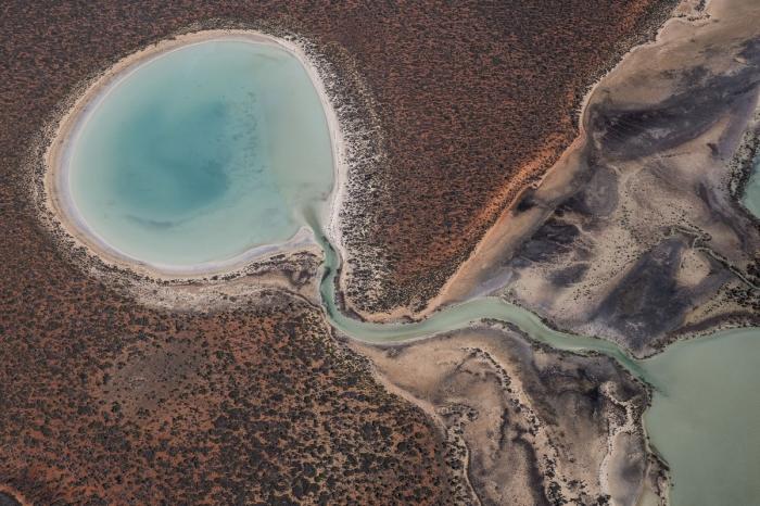 Интересные фото из Австралии