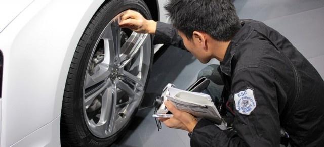 Почему китайцев не следует пускать на автовыставки