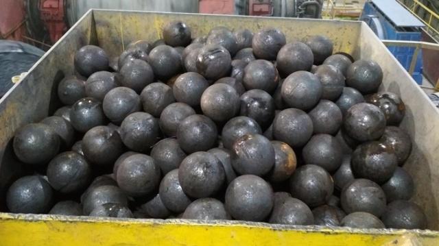 Для чего используются эти шары?