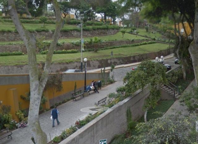 Сервис Google Maps стал причиной развода семьи из Перу