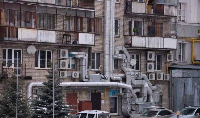 Дом в Екатеринбурге, который воет, как волк