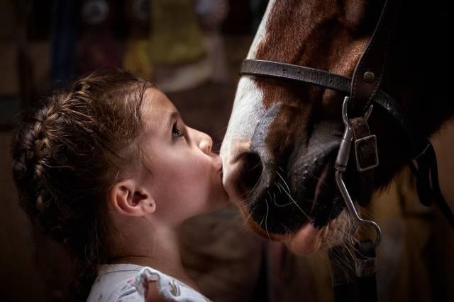 Красивые снимки вместо тысячи слов