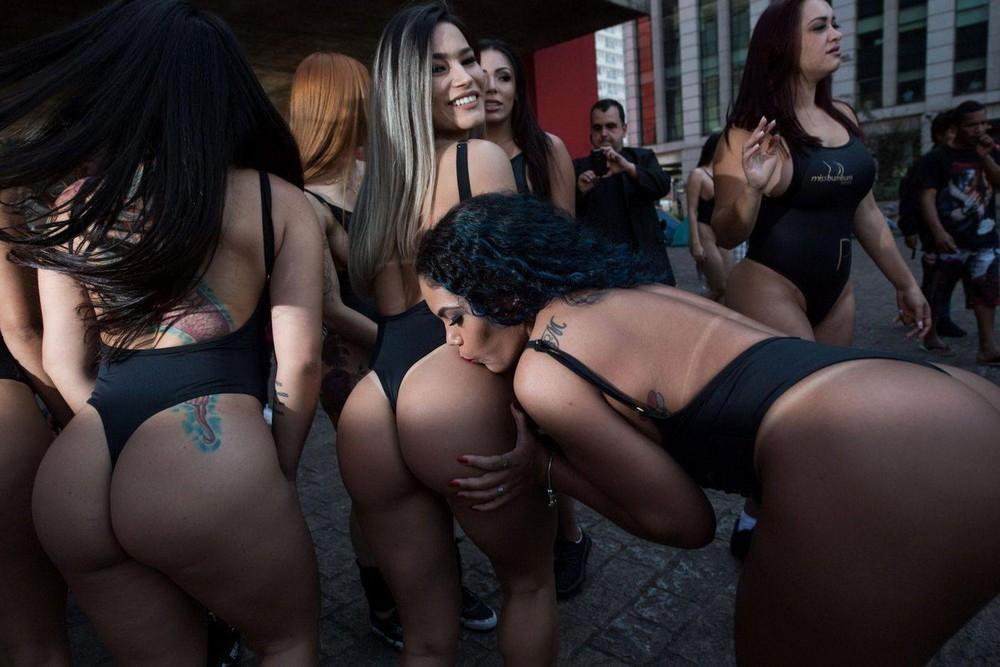 Brazilian Girls You'll Meet In Rio My Latin Life