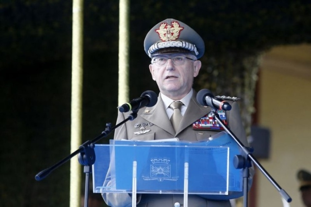 Председатель Военного комитета ЕС рассмешил пользователей сети